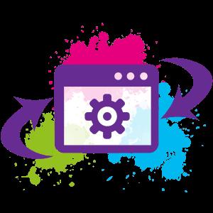 Refresh site logo